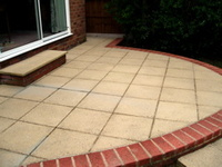 Driveway Cleaning Lancashire, Patio Cleaning Lancashire image