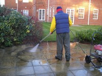 Commercial Surface Cleaning image